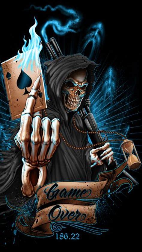 imagenes de calaveras gangster wallpapers gothic skulls death fantasy erotic and