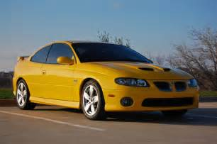 picture of 2005 pontiac gto coupe exterior