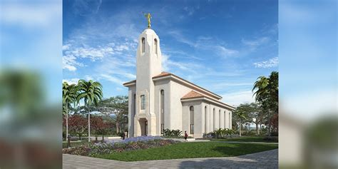 groundbreaking announced  durban south africa temple lds daily