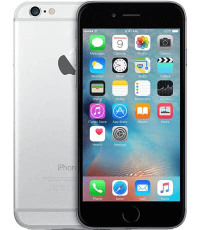 iphone 6 16gb smartphone ch 237 nh h 227 ng thegioididong