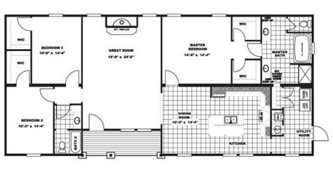 clayton homes rutledge floor plans clayton homes rutledge floor plans best of the frontier 194