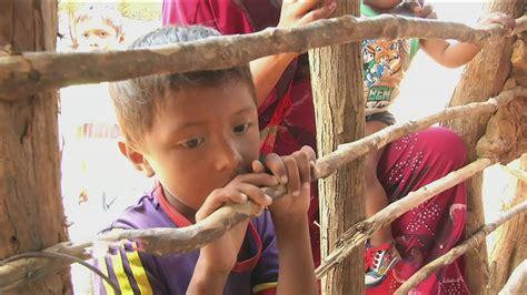 imagenes de niños wayuu ni 241 os mueren de hambre en la frontera de colombia y
