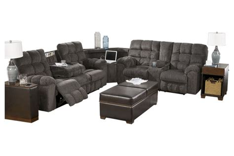 kinning linen sectional 25 best ideas about ashley furniture showroom on