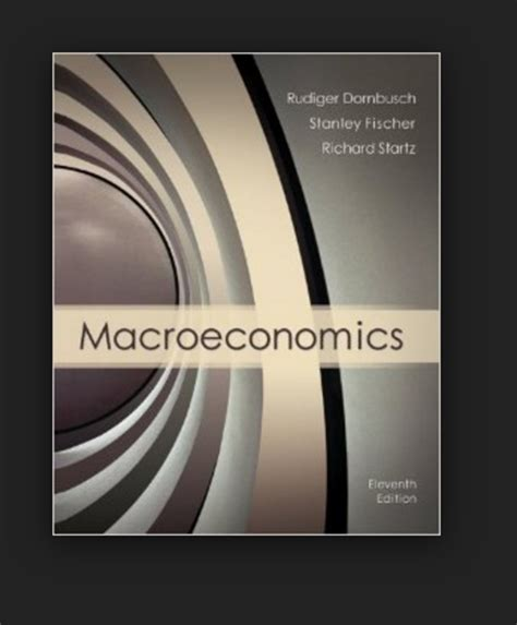 Blanchard Homework by Macroeconomics Homework Answers Olivier Blanchard