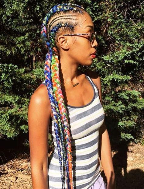 photos of nice ghana weaven 25 incredibly nice ghana braids hairstyles for all