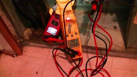 hvac service training troubleshooting  blower relay