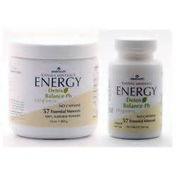 Clay Tablets For Detox by Energy Detox Joins Spiritdetox S List Of Clay Based