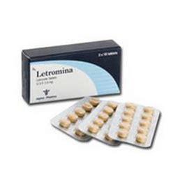 Letromina Alpha Pharma Ecer 10tabsstrip Letrozole Femara 25mg Letromina Per La Vendita Comprare Letrozole Da Alpha