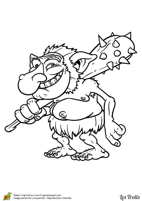 coloring pages of the trolls from frozen 62 best images about trolls et gnomes on pinterest free