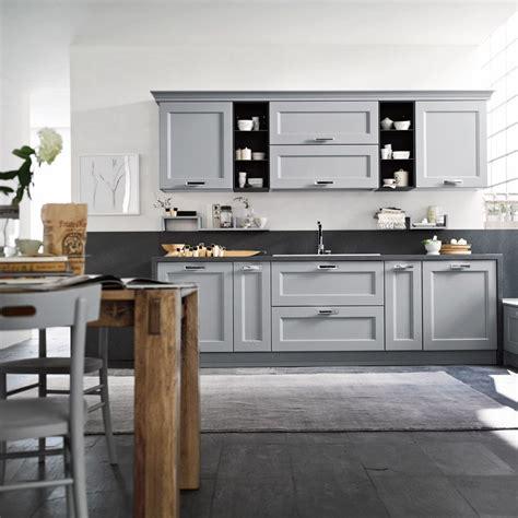 Cucina Stile Nordico by Cucina Asolo Dibiesse Cucine Stile Nordico E Colori Tenui