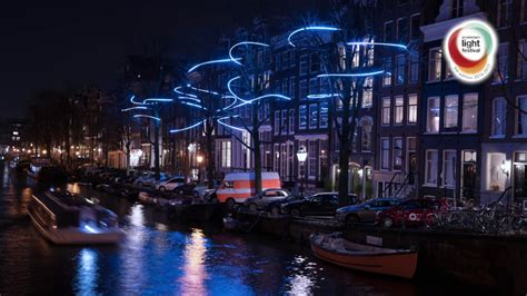 festival of light 2017 amsterdam light festival 2016 2017 aftermovie