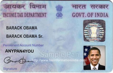 pan card what is pan card know your pan permanent account number