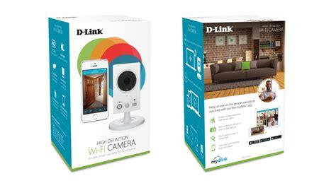 d link vision dcs 2132l hd wi fi d link