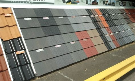 Boral Roof Tiles Boral Roof Tile News Roof Fence Futons Boral Roof Tile Installation