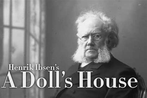 a dolls house ibsen domestic tragedy the drama teacher