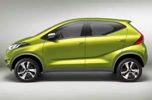 datsun new cars datsun redi go concept profile photo 7