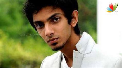 song by anirudh andrea croons for a song with anirudh next