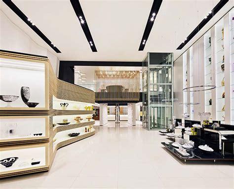 Top Interior Design Home Furnishing Stores patchi chocolatier shop by lautrefabrique architectes