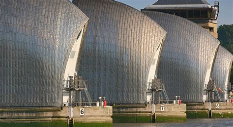 thames barrier lifting air compressors in london air equipment