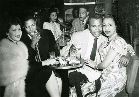 swingin on central avenue american jazz in los angeles books couples partying at a jazz club known as quot the last word
