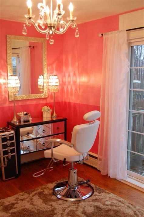 home salon decorating ideas 193 best images about makeup studio design on pinterest