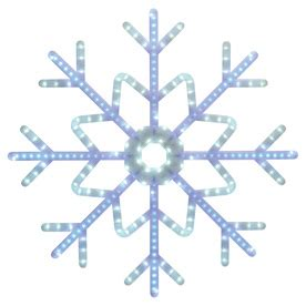 ge 3 ft hanging snowflake with chasing white led lights lowes inventory checker brickseek