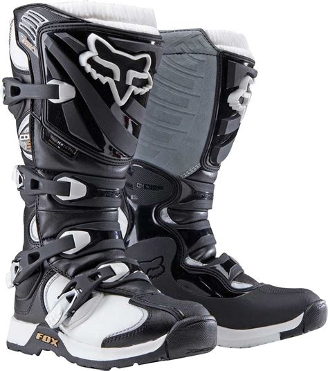 motocross riding boots 2015 fox racing womens comp 5 boots motocross dirt bike