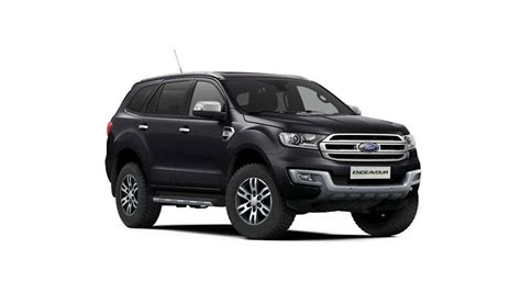 ford car colors ford endeavour colours in india 5 endeavour colour images