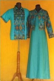 Kemeja Hem Baju Batik Pria Cacing Pita Biru grosir baju batik pekalongan busana batik pekalongan murah