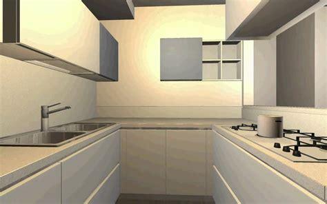 cucina in 3d progetta la tua cucina in 3d con pam