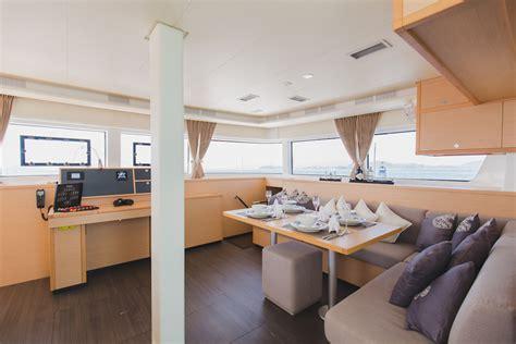 catamaran yachts for rent catamaran rental phuket lagoon 52f for charter boat in
