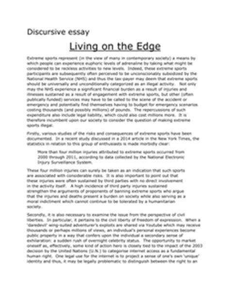 Essay On Adventure Sports by Essay On Adventure Sports Sports Essay