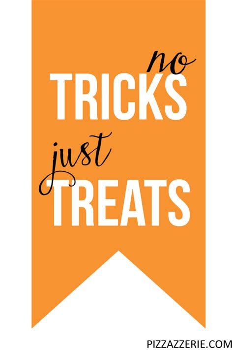 free printable gift tags for halloween treats freebie halloween treat gift tag pizzazzerie