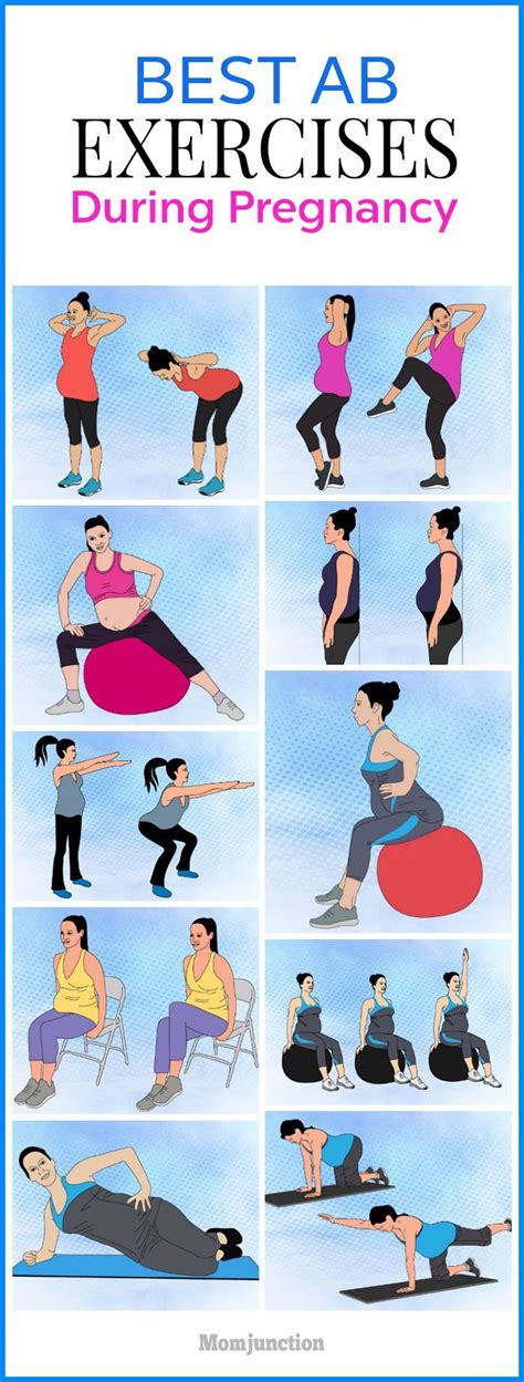 25 best ideas about exercise during pregnancy on prenatal exercise and