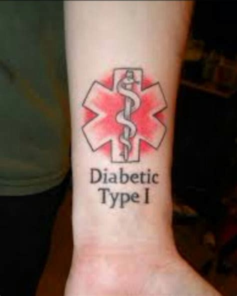 tattoo ink for diabetics 619 best images about diabetic tattoos on pinterest