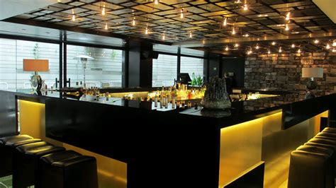 Top Hotel Bars by Banker S Bar Best Hotel Bar