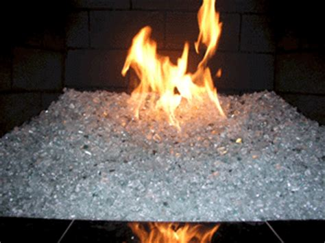 Fireplace Crystals by Fireplaces Pictures Of Gas Glass Designed With