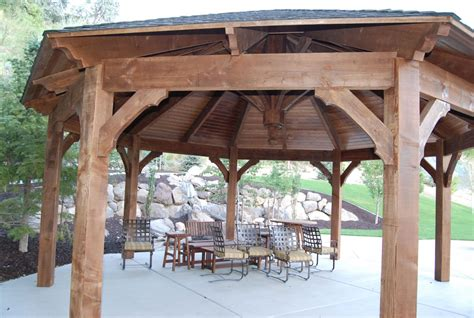 Diy Gazebo Pergolas Swing Set Picnic Table Western Diy Pergola Canopy