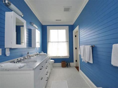 mobile home interior walls decora 231 227 o os mais bonitos banheiros em azul decora 231 227 o