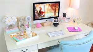 Computer Desk Organization Ideas 5 Tips Para Decorar Tu Oficina En Casa Emedemujer