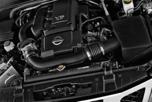 Nissan Frontier Engine 2018 Nissan Frontier Redesign And Performance 2018