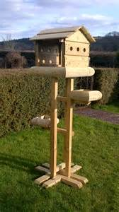 Homemade Kitchen Island Plans bird tables the wooden workshop bampton tiverton