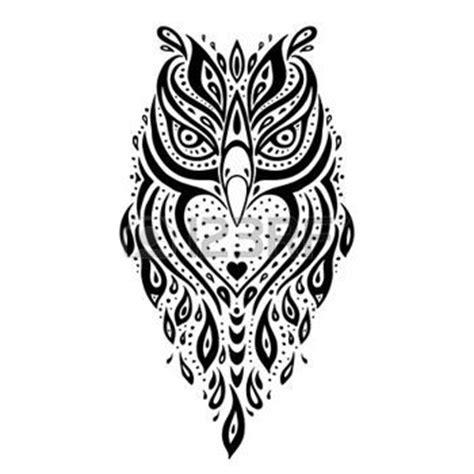 tattoo blanc quebec 17 meilleures id 233 es 224 propos de tribal tatouages hibou sur