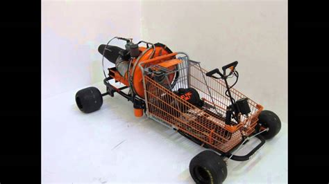 visitor pattern shopping cart jet engine powered grocery shopping cart youtube