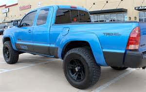 Best Paint For Exterior Door - 18 awesome blue trucks that prove it s the best color photos
