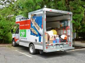 Uhaul Truck Rental Uhaul Coupons For Cheap Truck Rental