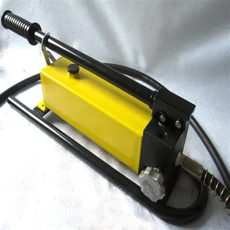 Manual Pompa Hydraulic Cp 700b achetez en gros manuel hydraulique pompe en ligne 224 des