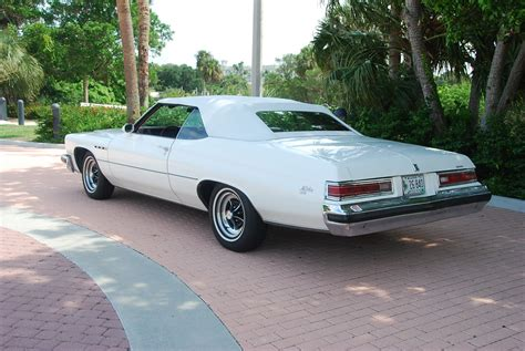 buick lesabre 1975 1975 buick lesabre convertible expert auto appraisals