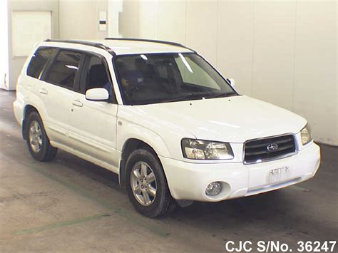 Used Subaru Forester For Sale by Used Subaru Forester For Sale Japanese Used Cars Stock