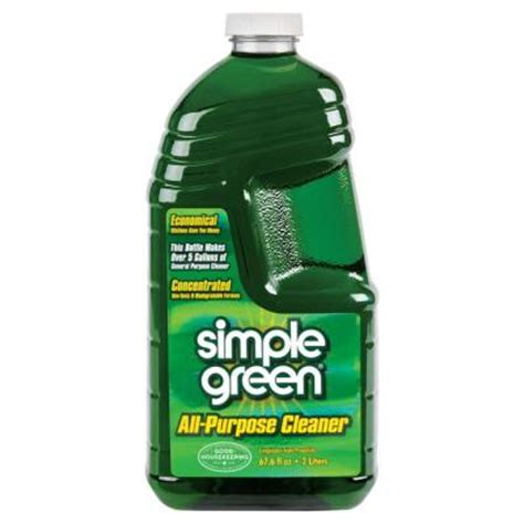 simple green house and siding cleaner simple green 128 oz concrete and driveway cleaner pressure washer concentrate